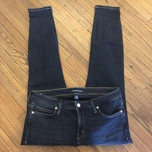 Calvin Klein Jeans | Dark Blue Skinny